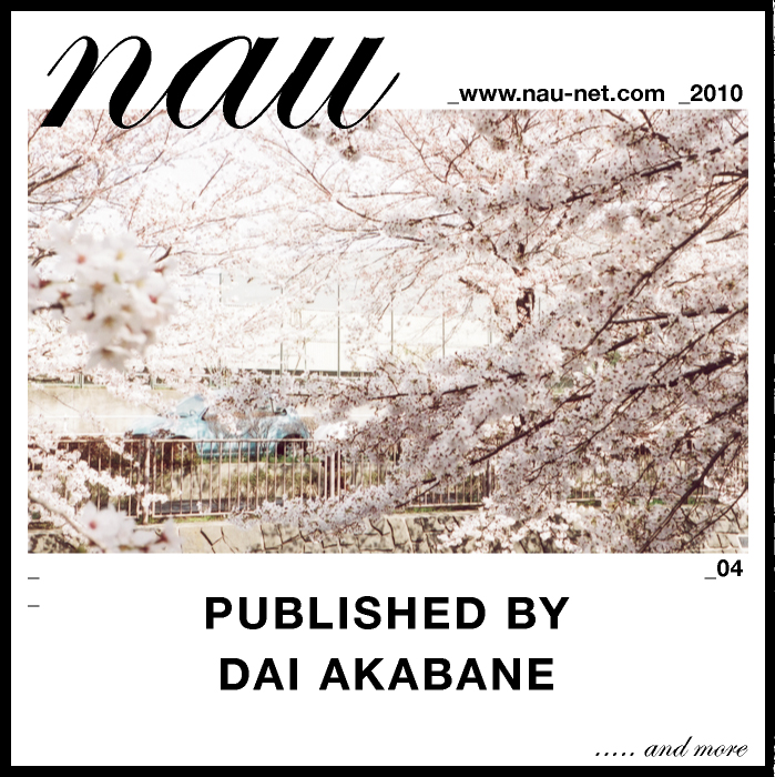 Published by Dai Akabane